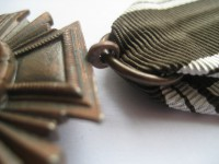 медаль 10 лет в НСДАП