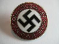 Значок члена НСДАП
