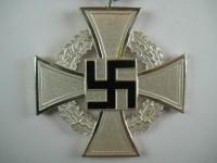 крест 25 лет безупречной службы
