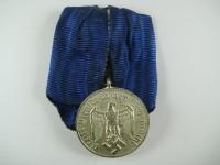 медаль 4 года службы в вермахте