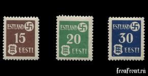 Estland_Mi 1-3 y
