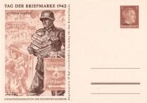 Ukraine_P308_02_Deutsche Feldpost_19420111